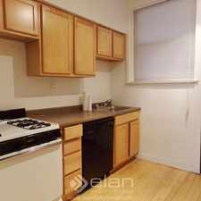 Rental info for 1424 FARWELL 1S in the Chicago area