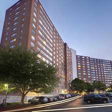Rental info for The Blairs in the Washington D.C. area