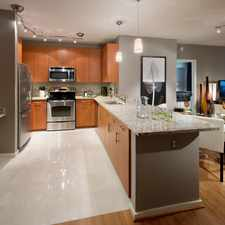 Rental info for Solaire Silver Spring in the Washington D.C. area
