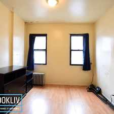Rental info for 353 Tompkins Avenue #1R in the New York area