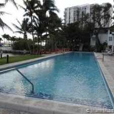 Rental info for 2025 Brickell Avenue #1105 in the Downtown area