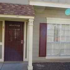 Rental info for 3 Bedrooms Townhouse - Large & Bright
