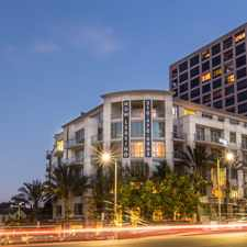 Rental info for Wilshire Victoria Apartments in the Westside area