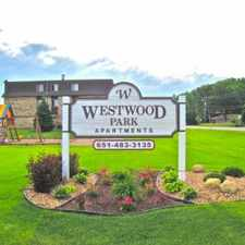 Rental info for Westwood Park Apartments