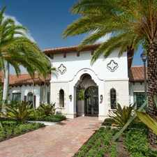 Rental info for Casa Vera in the Palmetto Bay area