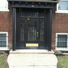 Rental info for 74 Hanna Street West in the Remington Park area