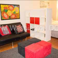Rental info for 2710 Macomb St Nw in the Washington D.C. area