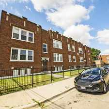 Rental info for 1615-21 W 77th St in the Chicago area