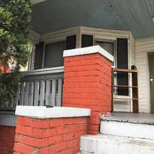 Rental info for 3BR Home In Historic District in the Knoxville area