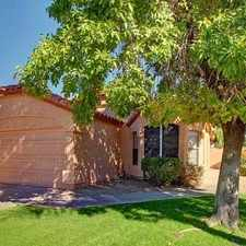 Rental info for 2 Bathrooms - In A Great Area. in the Chandler area