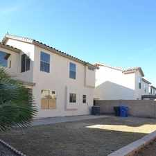Rental info for Outstanding Opportunity To Live At The Avondale... in the Phoenix area