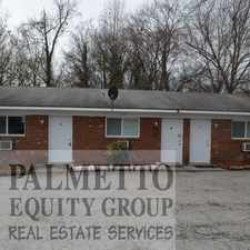 Rental info for 505 Sykes Avenue #A in the Greensboro area