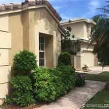 Rental info for 1278 Northwest 170th Avenue #1278 in the Pembroke Pines area