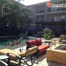 Rental info for 4807 Pin Oak Park # 2384 in the Houston area