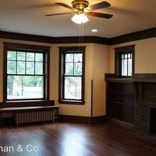 Rental info for 2823-25 W. Logan in the Chicago area