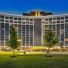 Rental info for 3400 W Stonegate BLVD 411 in the Arlington Heights area