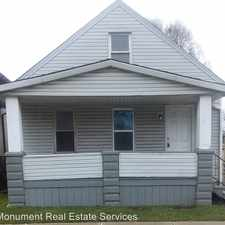 Rental info for 3507 Independence Road