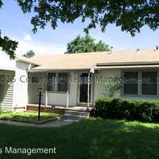 Rental info for 1513 East 50th Place in the Tulsa area