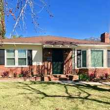 Rental info for 2785 Hermanos Street