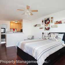 Rental info for 4220 5th Ave. Apt 2 in the San Diego area