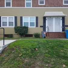 Rental info for 209 Rodgers Street