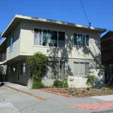 Rental info for 2005 Lincoln Street - #B in the Berkeley area
