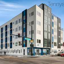 Rental info for Tennyson44 in the Denver area