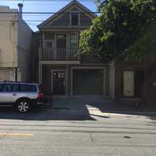 Rental info for 449 Chenery Street in the St. Marys Park area