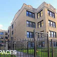 Rental info for 3153 West Augusta Boulevard #3155-1B in the Chicago area