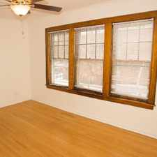 Rental info for 2336 West Waveland Avenue #2 in the North Center area