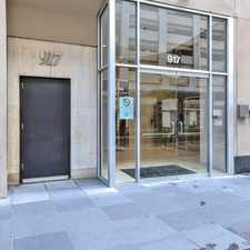 Rental info for $3200 1 bedroom Townhouse in Inner Loop Downtown in the Houston area