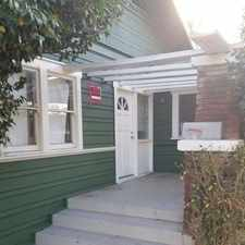 Rental info for Historical French Park Triplex. Will Consider! in the Santa Ana area