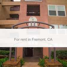 Rental info for 2 Bed 2 Bath In Fremont | , Unit 136 in the Irvington area