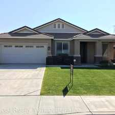 Rental info for 6113 Ocean Jasper Dr in the Bakersfield area