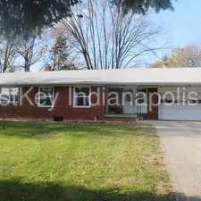 Rental info for 3120 South Franklin Road in the Five Points area