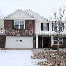 Rental info for 15219 Clear Street