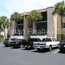 Rental info for 1-Bed, 1-Bath, south Tampa Condo in gated community in the Beach Park area