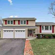 Rental info for 644 Bamford Rd Cherry Hill Four BR, Welcome home to this