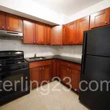 Rental info for 25-24 Broadway #4A in the New York area