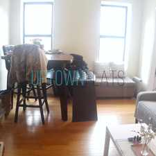 Rental info for 145 West 145th Street #34 in the New York area