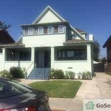 Rental info for The Perfect Home in the Los Angeles area
