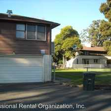 Rental info for 1024 Oak Avenue