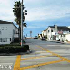 Rental info for 1344 W. Balboa Blvd. - 1