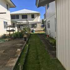 Rental info for 1415A 7th Avenue
