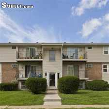 Rental info for $730 2 Apartment In Des Moines in the Gray's Woods area