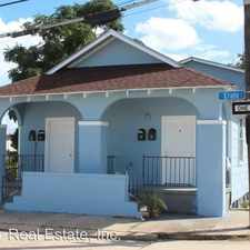 Rental info for 4136-38 Erato St. in the New Orleans area