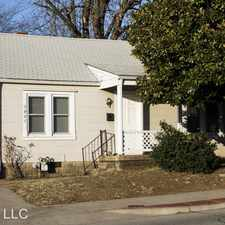Rental info for 3907 East 15th Street in the Tulsa area
