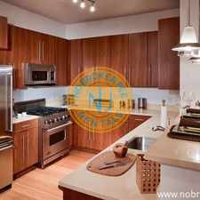Rental info for 88 West Sheffield Avenue #4100 in the Englewood area