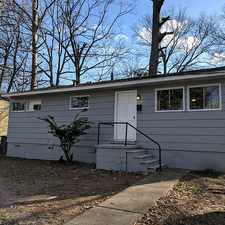 Rental info for 2349 Center Place South in the Birmingham area