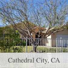Rental info for This House Is Very Bright And Roomy. in the Cathedral City area